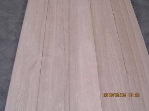 Várias camadas de Nogueira de carvalho Engineered Wood Flooring (Base de contraplacado)
