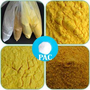 Het poly Chloride PAC van het Aluminium voor de Behandeling van het Water