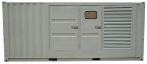 Perkins-Serien-Dieselgenerator (NPP1860)