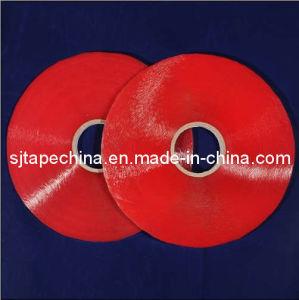 印刷された自動防漏式テープ、拡張はさみ金テープ、二重味方されたテープ(SJ-OPPR08)