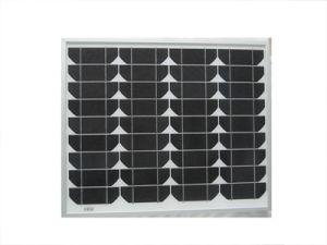 고능률 20w 소형 태양 전지판