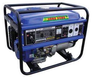 ガソリン発電機(JD5000EST-6500EST)