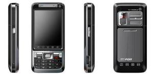 TV de cartão duplo SIM telemóvel com Bluetooth Dupla (LDT3308)