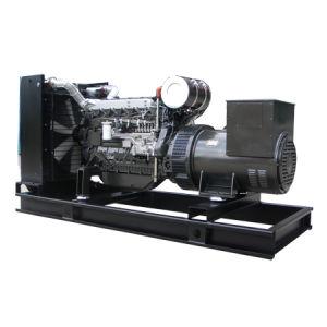 우수한 힘 Googol 디젤 엔진 발전기 300kw 375kVA
