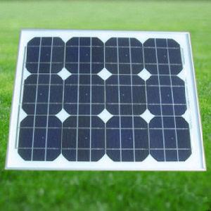 고능률 40w 소형 태양 전지판
