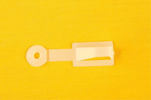 Enlaces de plástico