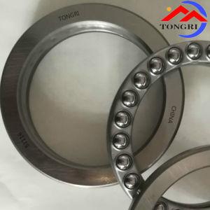La producción de fábrica resistente al agua // polvo/rodamientos de bolas de empuje