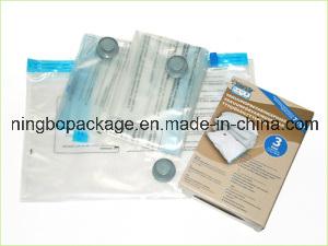 Vacuum Compressed Bag Vacuum Storage Bag Vacuum Bag for Clothes
