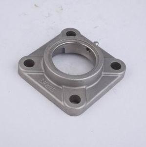 Les unités de bride en acier inoxydable (Carré) (SUCF201-215)