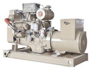 Marine geradores diesel 20kw-100kw