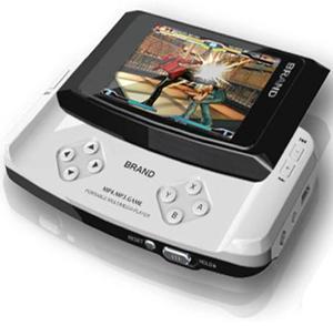 MP4 Player (SW-F806)