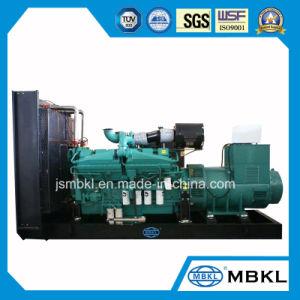 1100 квт/1375ква мощность установки с дизельным двигателем Cummins Кта50-G8