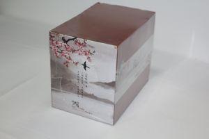 آليّة علبة صندوق حراريّ تقلّص حرارة تقلّص [بكج مشن]