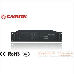 C-Yark сети IP Matrix сигнала тревоги