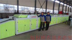 Le Zn70K nouvelle technologie machine de recyclage des déchets de coton
