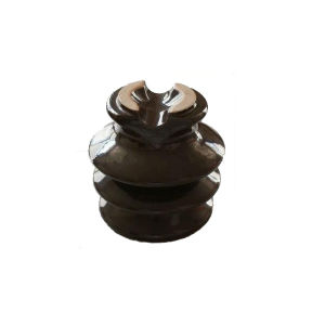 高圧15kv絶縁体のための陶磁器のアイソレーターの磁器Pin