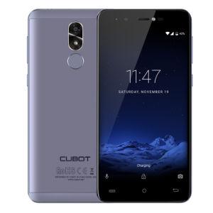 Cubot R9 3G telefonia celular Telefone Inteligente scanner de impressões digitais