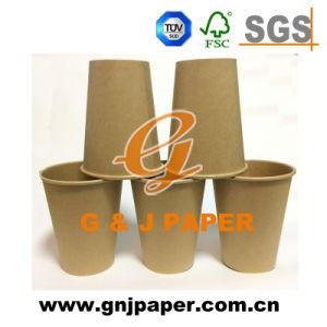 22oz de l'impression jetables en papier double paroi du thé chaud/pour boire la tasse de café