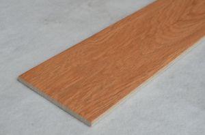 150X600 de gerectificeerde Tegel van de Vloer van het Patroon van het Porselein Franse Houten