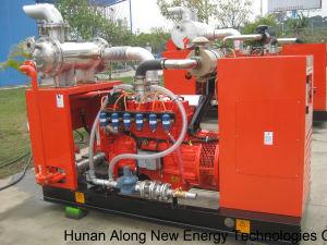 50kw BiogasエンジンかGenerator/CHP