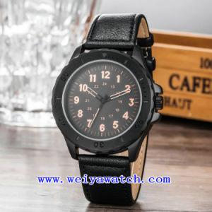 Vigilanza su ordinazione di moda delle vigilanze di marchio (WY-G17015A)