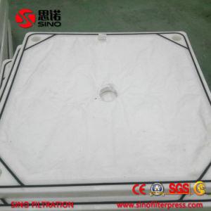 La Chine Induatrial Mono polypropylène PP filtre presse Prix chiffon