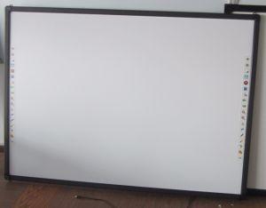 デジタル学校のためのプロジェクターそしてスマートなパソコンとの10ポイント接触Smartboard