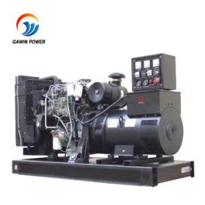 Elektrische Generator 20kw -- 1000kw de diesel Reeks van de Generator met Chinese Motor