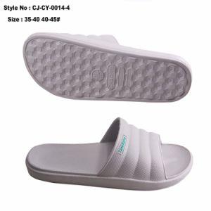 OEM / ODM Flip Flop antiglisse, EVA Soft SPA Indoor pantoufles