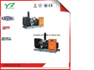 판매를 위한 200kw Lovol 바다 디젤 엔진 발전기 중국제