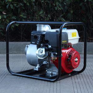 Bison (China) Bswp40 Bomba de agua de 4 pulgadas con 177f 270cc Motor