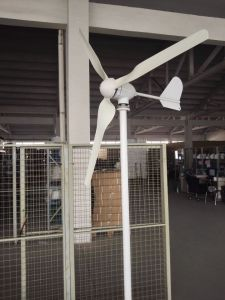 800W 바람 터빈 발전기 홈 바람 발전기