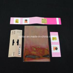 Don Bag-Chocolate bolsa de plástico de embalaje