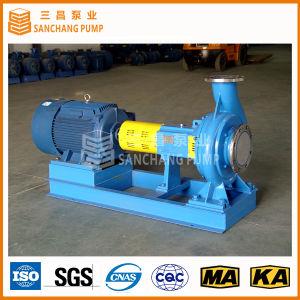 Pompa aspirante della pompa centrifuga/conclusione della singola fase per irrigazione & prosciugamento