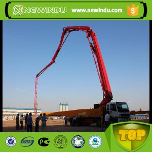 O equipamento de construção 49m5360Sany Bomba concreto Syg thb 49