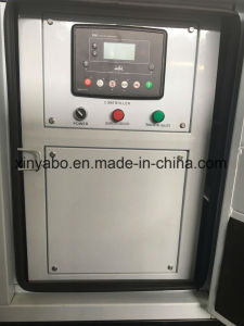 Alta calidad 10kVA generador diesel Perkins Fabricante Powered by