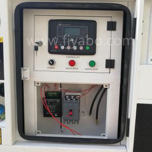 Denyo Kabinendach-leiser Dieselgenerator