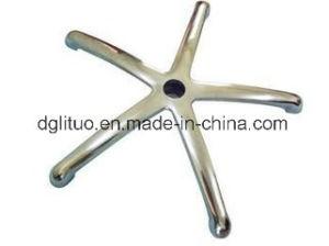 Decorazione della parte/mobilia del tubo/mobilia della curvatura dello zinco/pezzo fuso parte/zinco dello zinco/metallo della mobilia