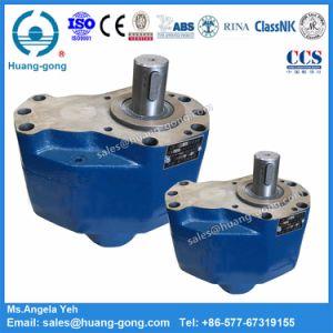 CB-B80 Bomba de aceite de engranajes de baja presión para el sistema de lubricación