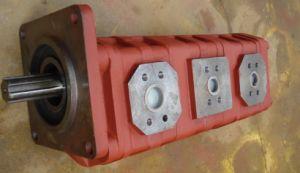 Alta pressione della pompa a ingranaggi della pompa idraulica Cbgj2040/2040/2032