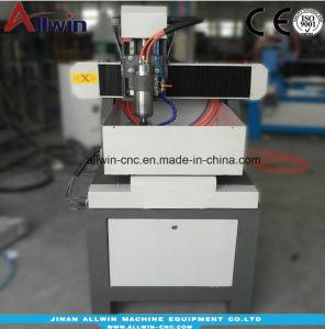 Venta caliente Mini Router CNC 4040 Fresadora CNC 4 ejes