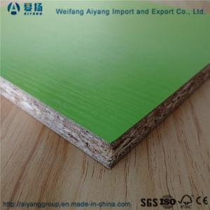高品質の家具または装飾のための火によって評価される削片板