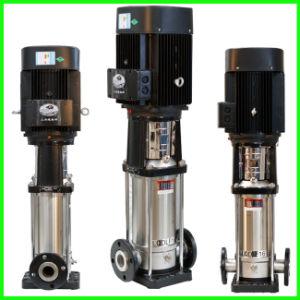 Faible bruit de pompe centrifuge à plusieurs degrés d'approvisionnement en eau