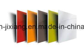 4mm/5mm/6mm da parede externa do painel composto de alumínio/ACP ACM