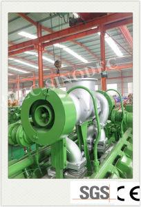 1000kw mina de carvão em conjunto gerador de metano com marcação CE e o certificado ISO