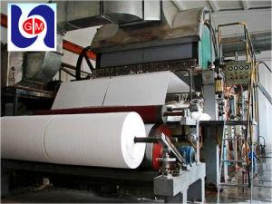 종이는 기계, 매일 사용을%s 종이, 생활 제지 기계를 재생한다