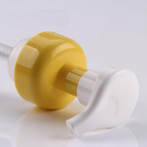 42mm de espuma de plástico, dispensador de espuma de la bomba, bomba dosificadora para botellas