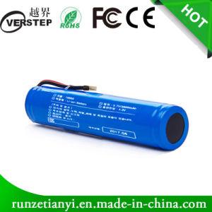 Puede ser personalizado de iones de litio de alta calidad/18650 de iones de litio batería de 3.7V