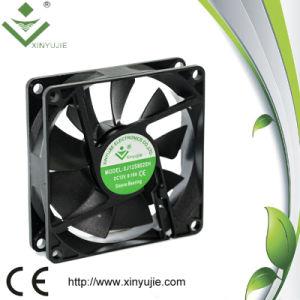 ventilatore di scarico senza spazzola 80X80X20mm del motore di CC del ventilatore di CC del ventilatore 8020 80mm di CC di 12V 24V 36V 48V