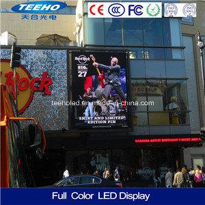 P8 Outdoor plein écran LED de couleur